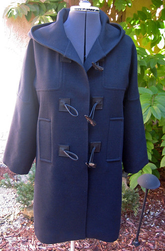duffle coat