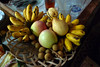 02 suguhan buah-buahan