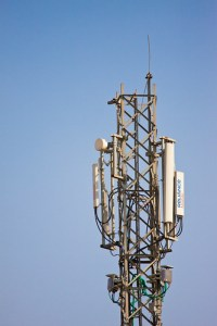 Cell Tower - Photo : andad84