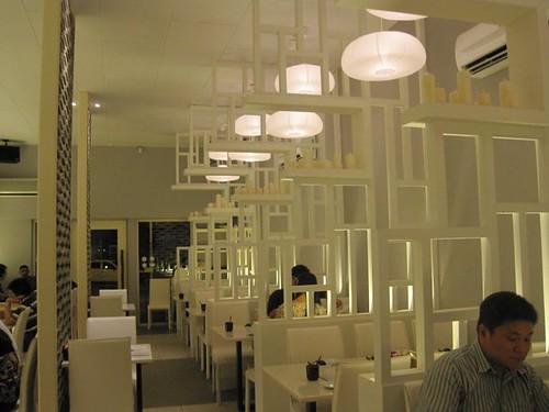 Zen Japanese Fusion Dining 2