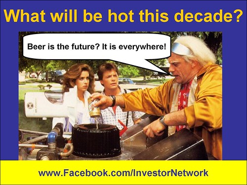 What will be hot in 2011?