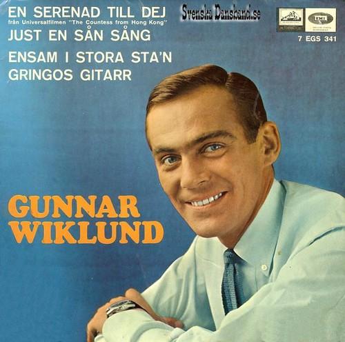Gunnar-Wiklund