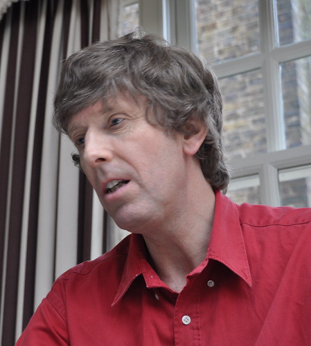Tim Bowler