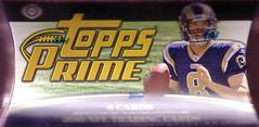 2010 Topps Prime Pack