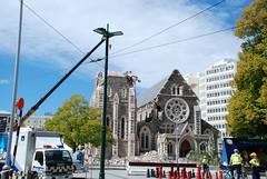 Christchurch Earthquake 22/02/11