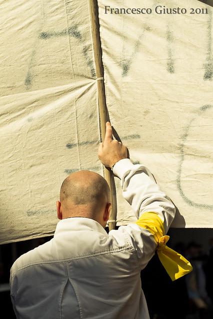 """5 - 2 Aprile 2011 - Marcia ambientalista """"Salviamo gli Ori di Taranto"""""""