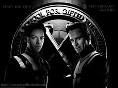X-Men First Class: Michael Fassbender & James ...