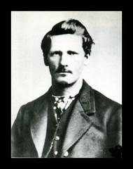 0319 - Wyatt Earp born