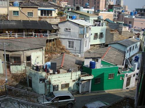 Dong-Gu 동구 Busan