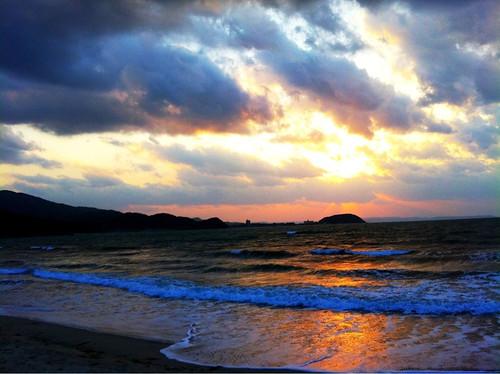 The Pacific in Fukuoka