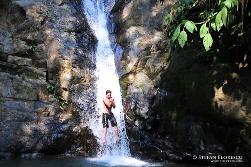 KLR 650 Trip Costa Rica 35