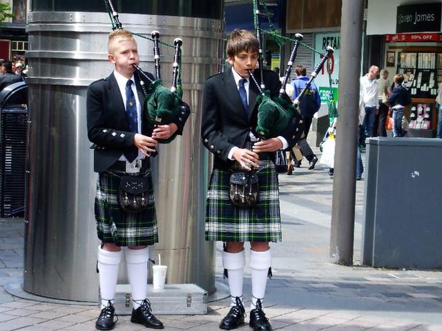 Scotland 85