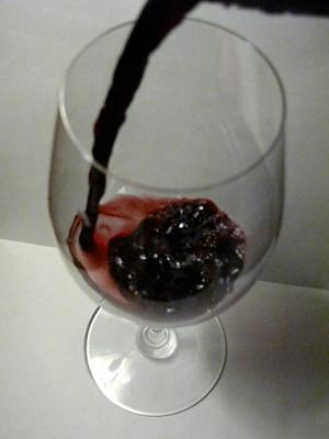 February Fancy Wine