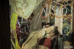 20160923 - 800 Gondomar @ Galeria Zé dos Bois