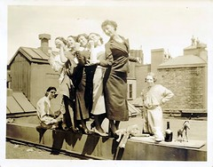 1934 - Party On The Roof - Part 1