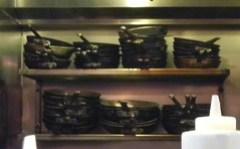 Tupelo Honey Pans