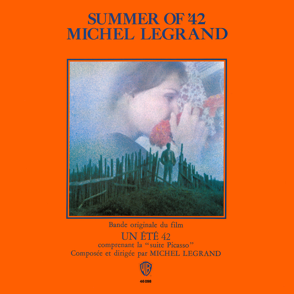 Michel Legrand - Summer of 42