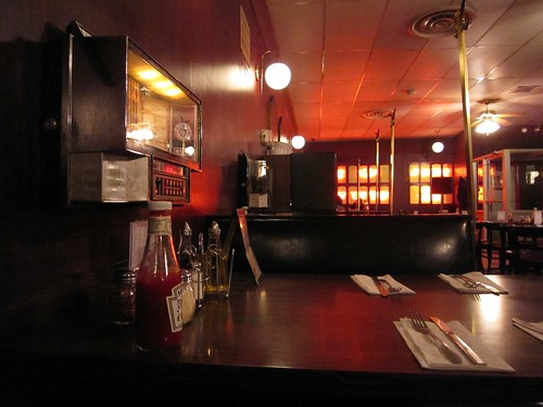 Tony's Dining Room