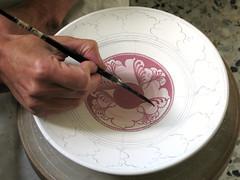 Artigianato e Palazzo -Ceramica