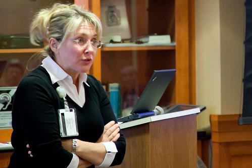 Stephanie Sjoblad