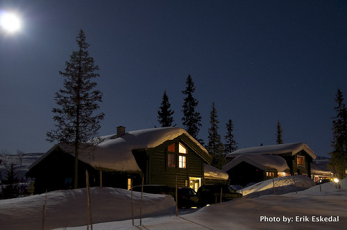 Trysil Moonlight 1