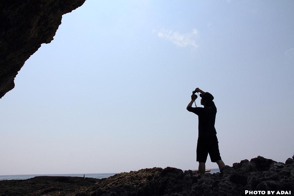 adai's blog: [遊記] 2011.3.10 - 3.21環島 3/6 (墾丁)