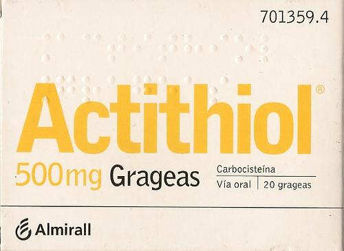 Actithiol