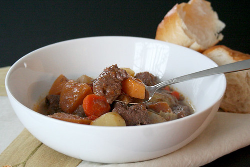 Winter Root Vegetable Beef Stew  My Humble Kitchen
