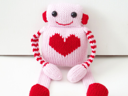 love robot 2
