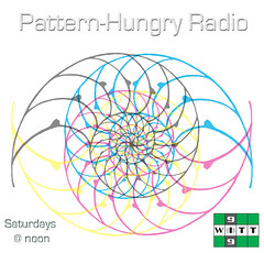 pattern hungry radio
