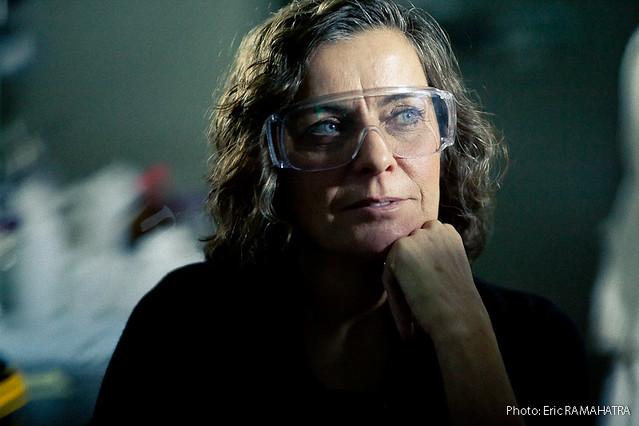For Women In Science 2011 - Berkeley, California