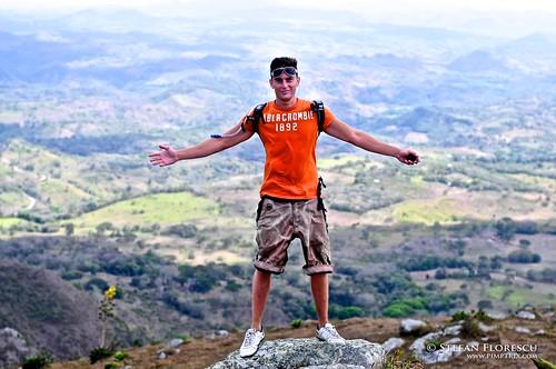 KLR 650 Trip Nicaragua 91