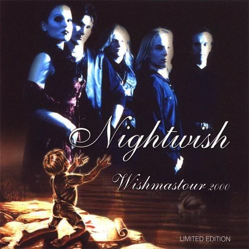 (2000) Wishmastour (EP)