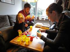 Play-Doh festival