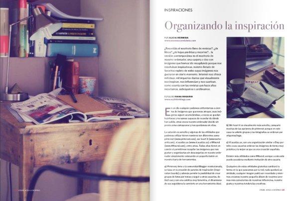 revista atelier