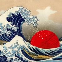 Le Japon au creux de la vague.