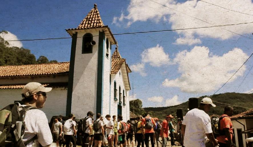 Circuito Nerea Corrida de Aventura - São Bartolomeu