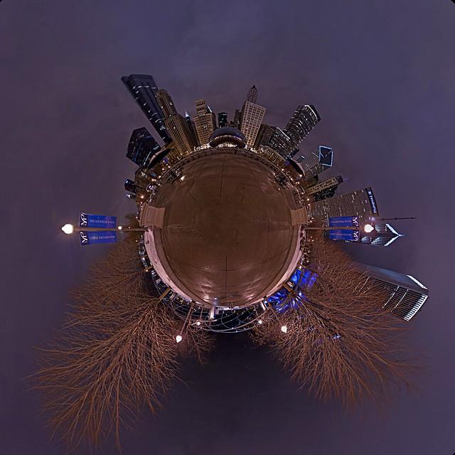 Millennium Planet