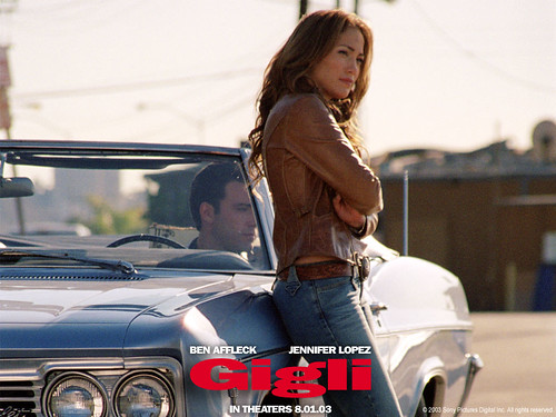 Gigli sucks
