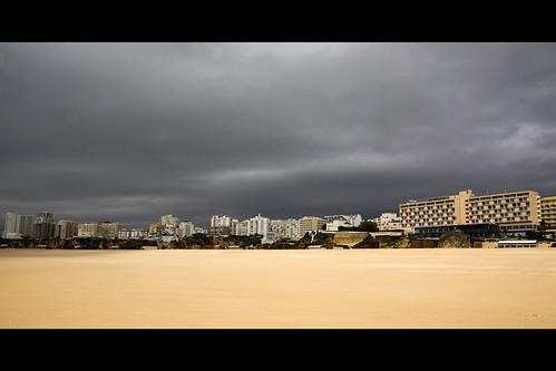 25-01-2011 Praia de Rocha2