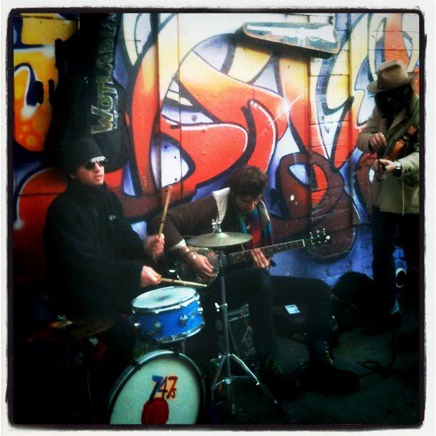 live music brick lane east london