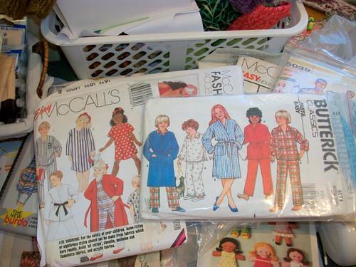 Kids Patterns