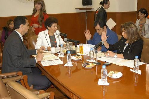 Comisión  Equidad de  Género