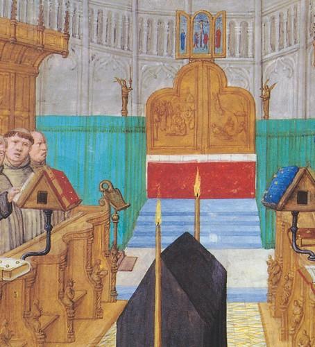 Flemish Prayerbook of Joanna of Ghistelles, c. 1516.