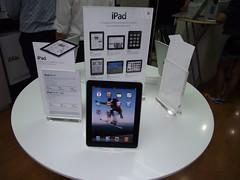 iPad-ы