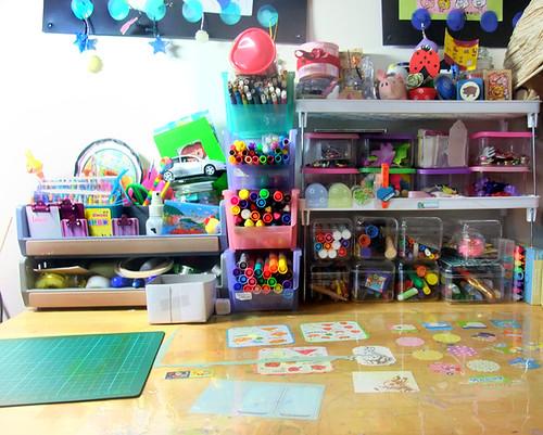 Jaylenes Desk