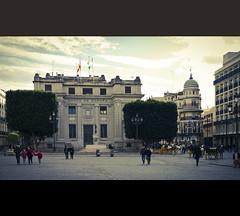 Banco España Sevilla