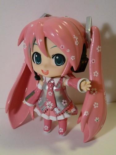 03 - Nendoroid Sakura Miku