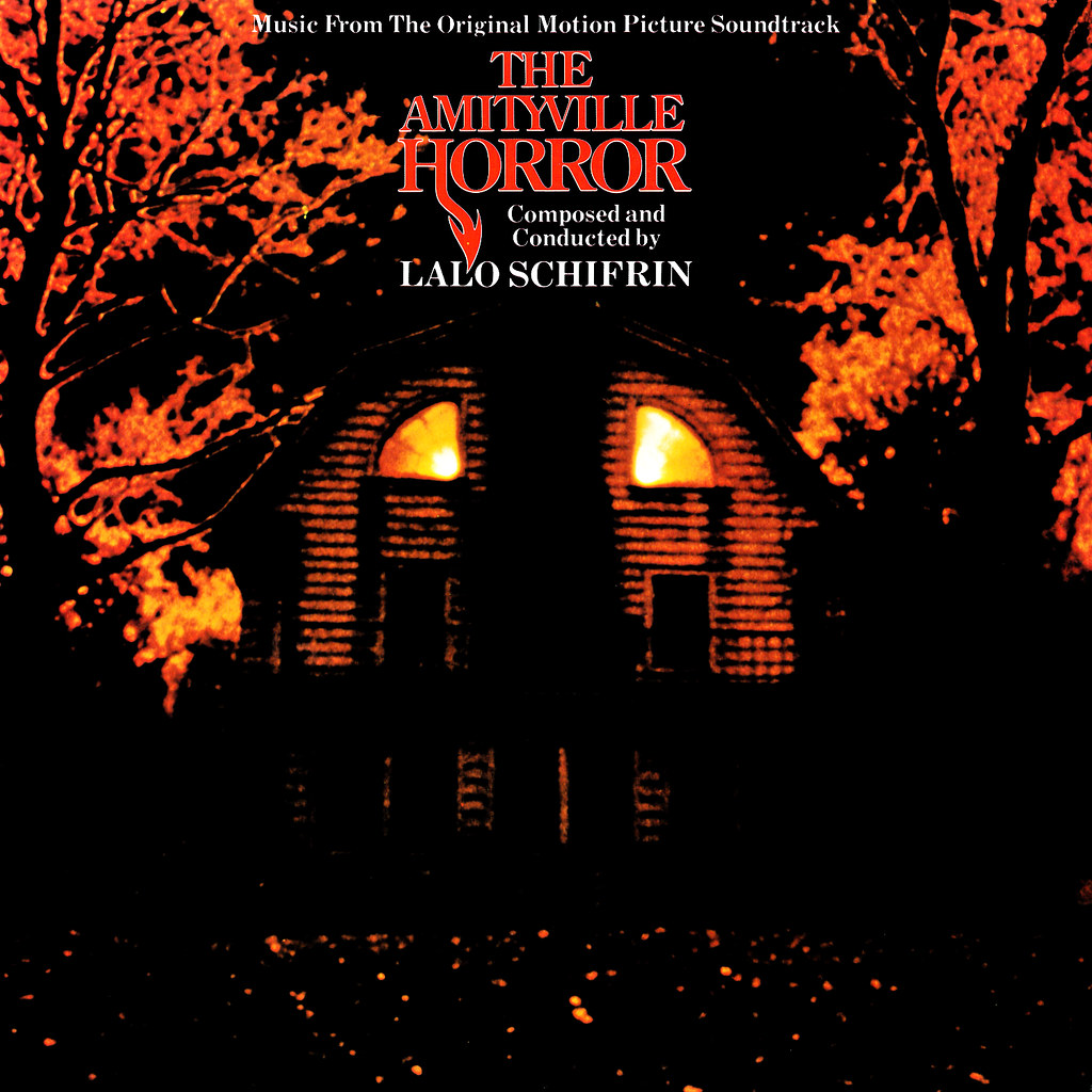 Lalo Schifrin - The Amityville Horror