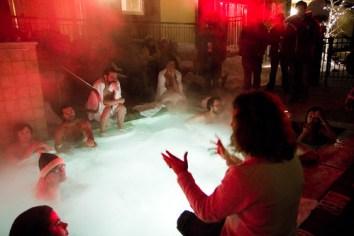 Hot Tub Summit! 2011